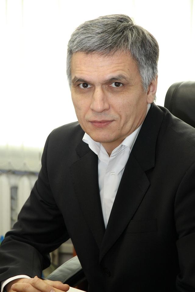 Темендаров Аджимурат Меляметович - представитель Ассоциации предпринимателей-мусульман Российской Федерации по Астраханской области