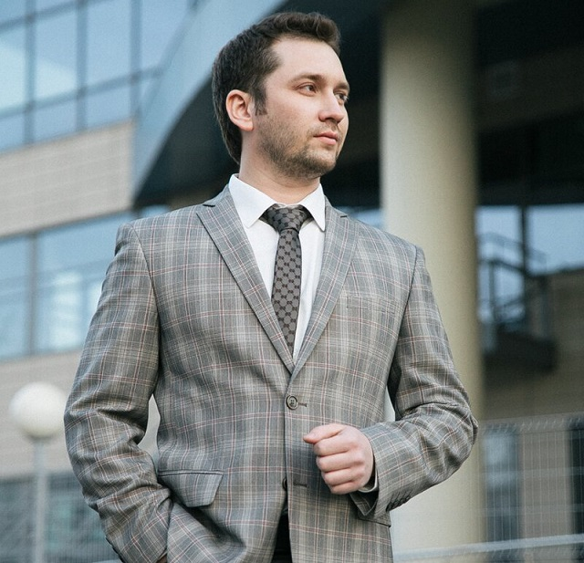 Аскаров Тимур Габдерауфович - руководитель департамента стратегического развития Ассоциации предпринимателей-мусульман Российской Федерации