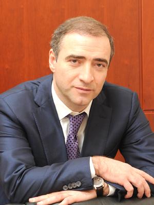 Хархаров Абусупьян Магомедович - представитель Ассоциации предпринимателей-мусульман Российской Федерации в Северо-Кавказском федеральном округе