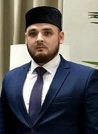 Хазиахметов Рустем Раисович - руководитель сельскохозяйственного департамента Ассоциации предпринимателей-мусульман Российской Федерации