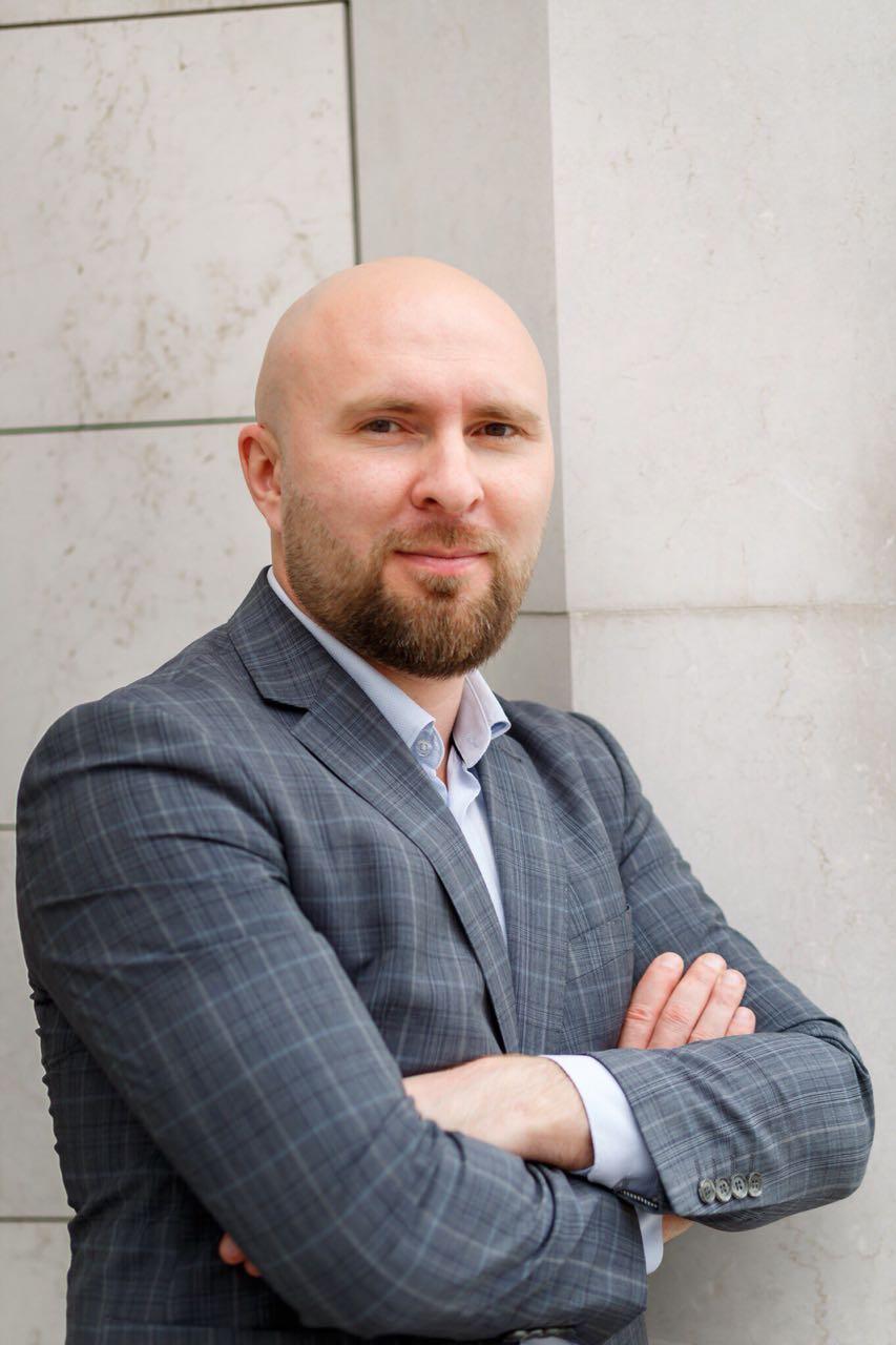 Гилязетдинов Руслан Ильгизович - представитель Ассоциации предпринимателей-мусульман Российской Федерации в Республике Казахстан