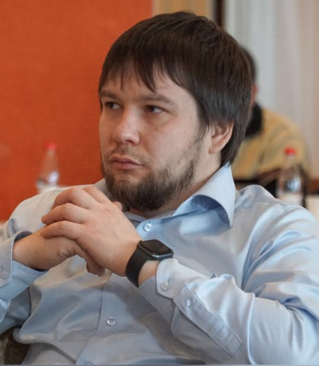 Нуриев Ринат Мухаматнурович - руководитель производственного департамента Ассоциации предпринимателей-мусульман Российской Федерации