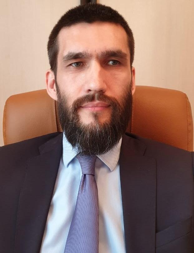 Батыршин Джалиль Фасхидинович - руководитель антикризисного департамента Ассоциации предпринимателей-мусульман Российской Федерации