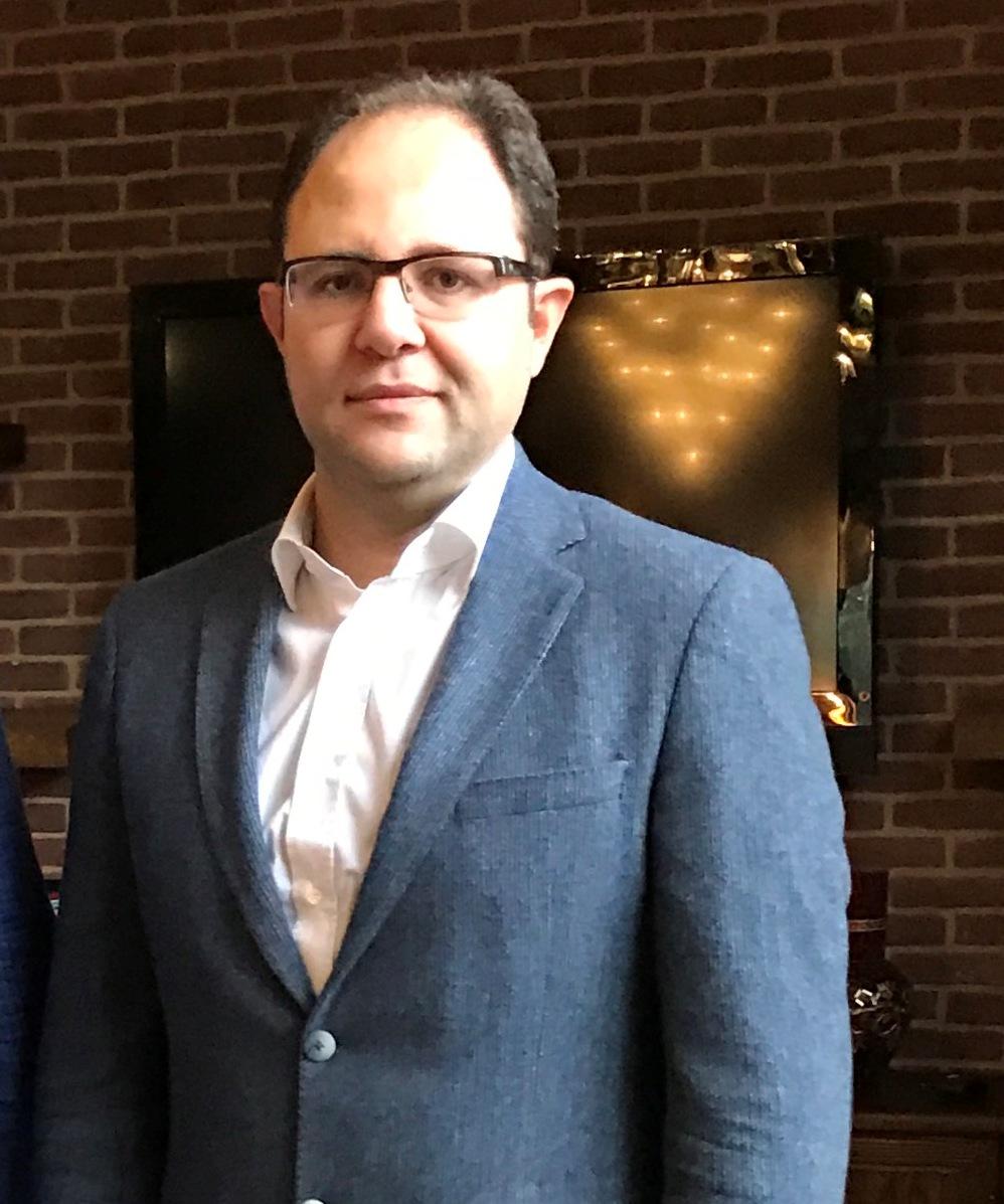 Гюлер Барыш - представитель Ассоциации предпринимателей-мусульман Российской Федерации в Республике Турция