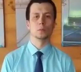 Ихсан Булатов