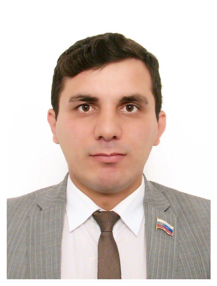 Азимов Сахават Кифаятович - советник Президента Ассоциации предпринимателей-мусульман Российской Федерации