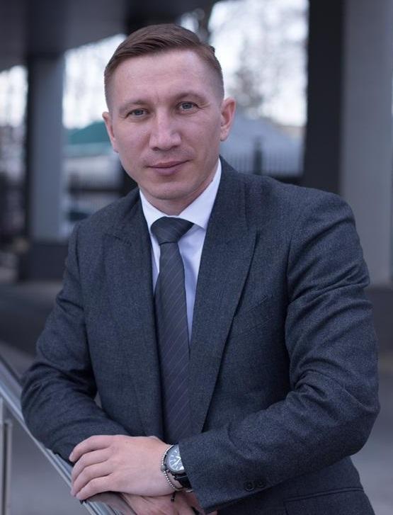 Ризванов Эдуард Нурислямович - руководитель сельскохозяйственного департамента Ассоциации предпринимателей-мусульман Российской Федерации