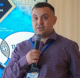 Кириллин Александр Валентинович - руководитель строительного департамента Ассоциации предпринимателей-мусульман Российской Федерации