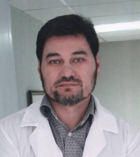 Хакимов Айрат Зяудатович - руководитель медицинского департамента Ассоциации предпринимателей-мусульман Российской Федерации
