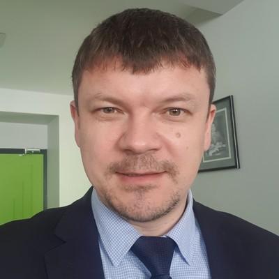 Фатыхов Риман Хузяханович - руководитель антикризисного департамента Ассоциации предпринимателей-мусульман Российской Федерации